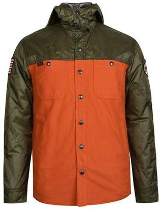 Polo Ralph Lauren Reversible Overshirt Jacket
