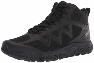 Bates Footwear Men's Rush Mid Military and Tactical Boot