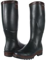 Aigle Parcours (Bronze/Forest Green) - Footwear