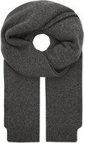 Pringle Oversized cashmere scarf