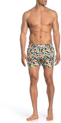 2xist Retro Ibiza Board Shorts