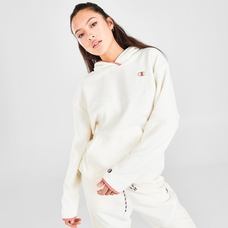 Champion Women's Explorer Fleece Hoodie