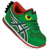 Asics School Yard Zoo Alligator Toddlers' Running Shoes