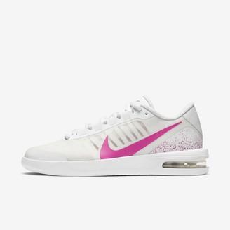 Nike Womens Tennis Shoe NikeCourt Air Max Vapor Wing MS