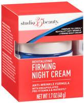 Studio 35 Beauty Advanced Firming & Anti-Wrinkle Moisturizer Night Cream