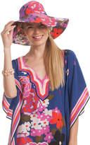 Trina Turk Shade Hat