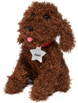 Octobre Press Pansy the Poodle Stuffed Dog