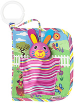 Lamaze Bella the Bunny Hide 'n' Seek Book