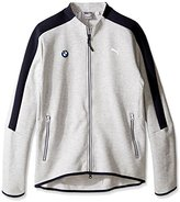 Puma Men's Bmw Motorsport T7 Sweat Jacket