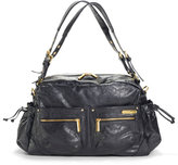 A Pea in the Pod Jessica Satchel From Timi And Leslie Collection