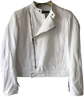 Gucci White Denim - Jeans Jackets