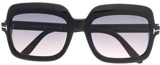 Tom Ford Wallis sunglasses