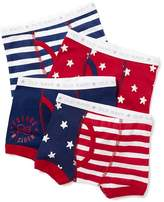 Old Navy Boxer Briefs 4-Pack for Toddler Boys