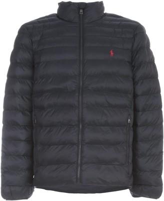 Polo Ralph Lauren Logo Puffer Jacket