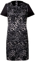 Steffen Schraut Get Wild Embellished Dress