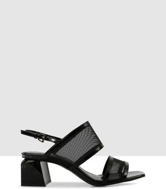Sempre Di Lolita Block Heels