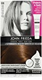 John Frieda Precision Foam Colour, Light Natural Brown 6N