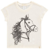 Atsuyo et Akiko Lara Horse T-Shirt