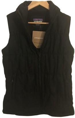 Patagonia Grey Wool Jacket for Women