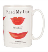 Kate Spade Which Type Are You Mug