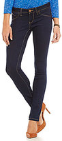 YMI Jeanswear WannaBettaButt Skinny Stretch Denim Jeans