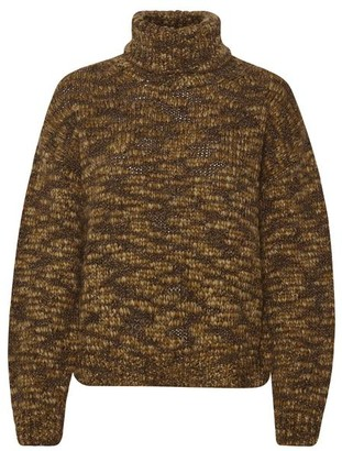 Part Two - Elanur Chocolate Knit - Small