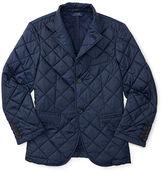 Ralph Lauren Quilted Sport Coat