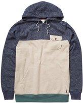 Billabong Men's Balance Half Zip Pullover Hoodie 8147218