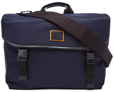 Paul Smith Ps Nylon Cross Body Bag Navy