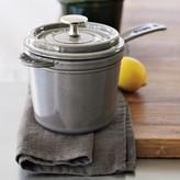 Staub Cast-Iron Saucepan