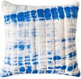 Oliver Bonas Shibori Cushion