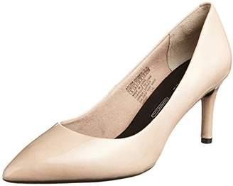 Rockport Total Motion 75Mmpth Women's Court Shoes,Beige