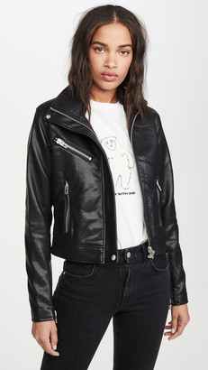 Blank Essentials Moto Jacket