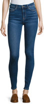 MiH Jeans Bodycon High-Rise Skinny Jeans, Power Vintage