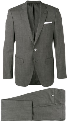 BOSS Tailored Two Piece Suit