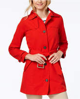 Barbour Thornhill Belted Trench Coat