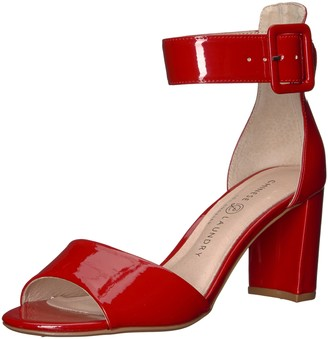 Chinese Laundry Women's Rumor Heeled Sandal