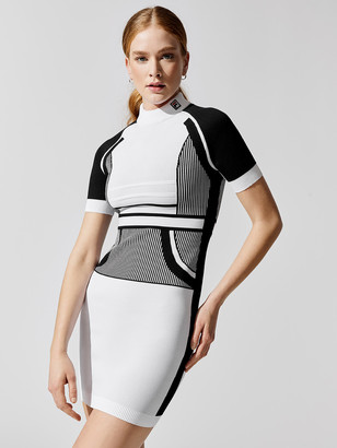 Fila Runway Dress