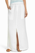 Nic+Zoe Nic + Zoe White Summer Skirt