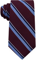 Tommy Hilfiger Men's Grenadine Stripe Tie