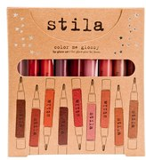 Stila 'color me glossy' lip glaze set ($124 Value)