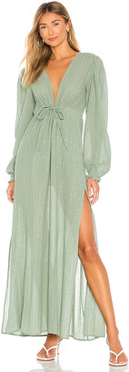 Tularosa Chaning Dress