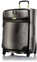 """Samantha Brown Ombre Collection 25"""" Expandable Upright Spinner"""