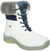 UGG Adirondack II Women's Waterproof Lace Up Boots (0, White)
