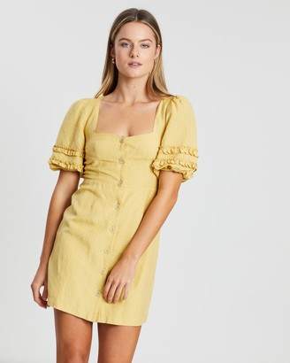 Steele Beck Mini Dress