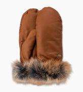 UGG Women's Leather Toscana Mitten