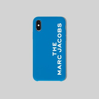 Marc Jacobs The Silicone iPhone X/XS Case