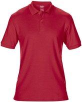 Gildan Men's Dryblend Double Pique Polo Shirt by 13 Colours Availa - 3XL