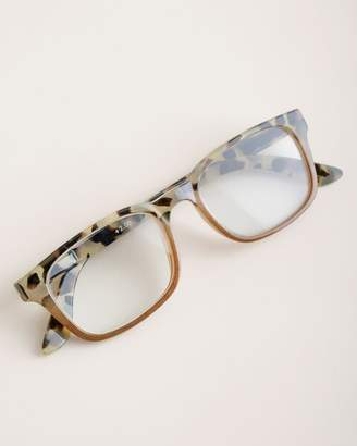 Chico's Chicos Animal-Print Reading Glasses