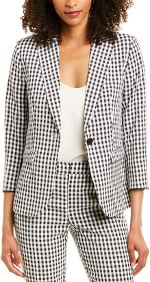 Laundry by Shelli Segal Blazer
